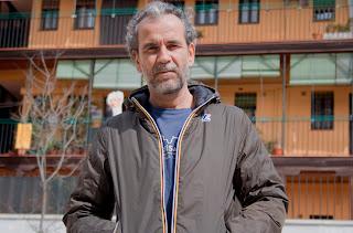 Guillermo Toledo historias lavapies actor español