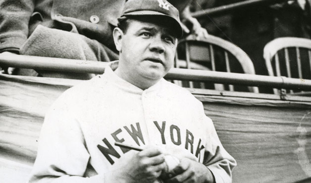 Criminal Minds: Babe Ruth, Baseball Boy