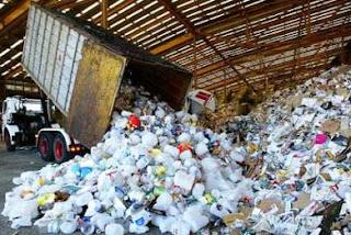 Συνάντηση εργασίας στην Περιφέρεια για τη διαχείριση των αποβλήτων στη Δυτική Μακεδονία, παρουσία του αρμόδιου γενικού γραμματέα