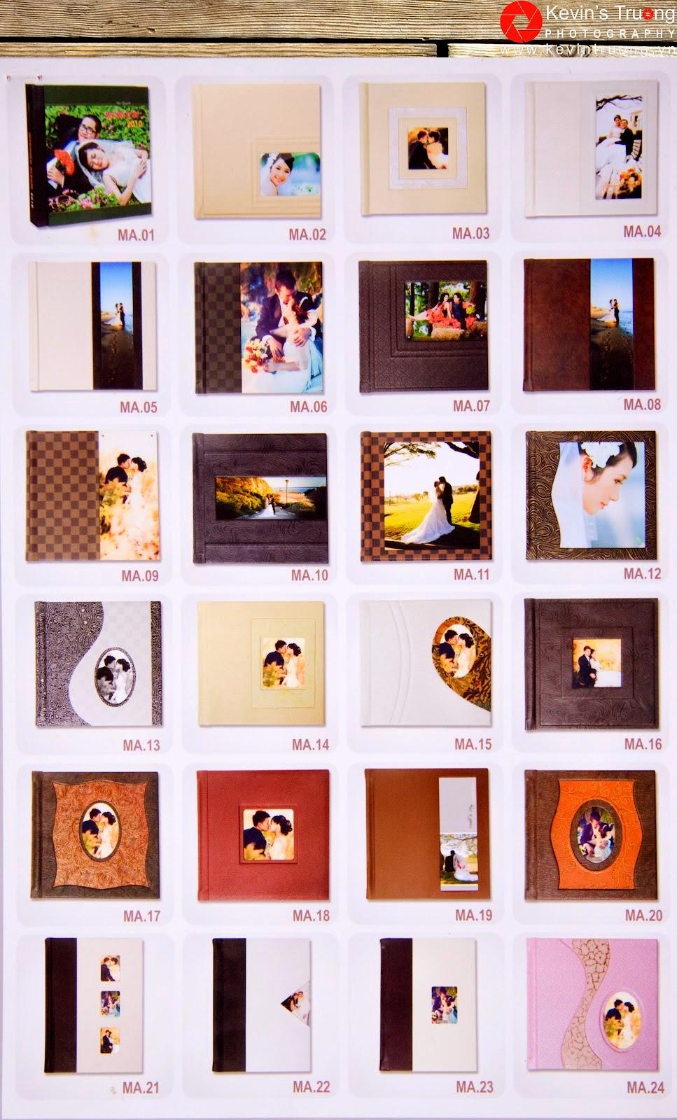 Gia Công-In Album Cát Kim Tuyến-Album 3D,Photobook,Ép gỗ các loại - 12