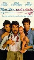assistir Três Solteirões e Um Bebê dublado online