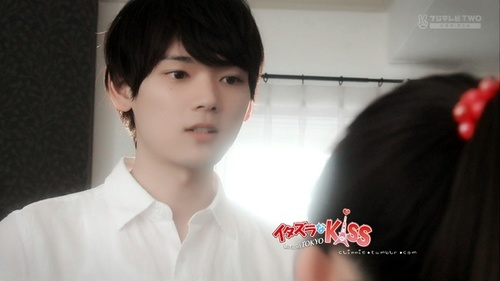 Biodata Pemeran Itazura Na Kiss ~ Love in TOKYO