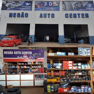 NEGÃO AUTO CENTER