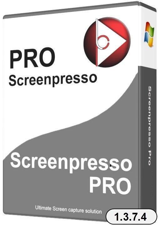 Screenpresso Pro 1.5.2.0