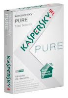 Free Download Kaspersky Pure 2 12.0.1.288 Final + Keys