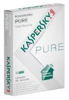 Free Download Kaspersky Pure 2 12.0.1.288 Final + Keys