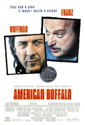 Watch American Buffalo 1996 Hollywood Movie Online | American Buffalo 1996 Hollywood Movie Poster