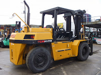 Sewa Forklift Pondok Indah