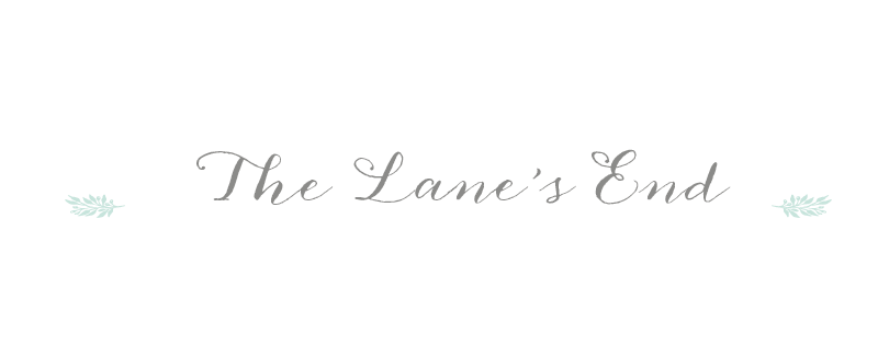 The Lane's End