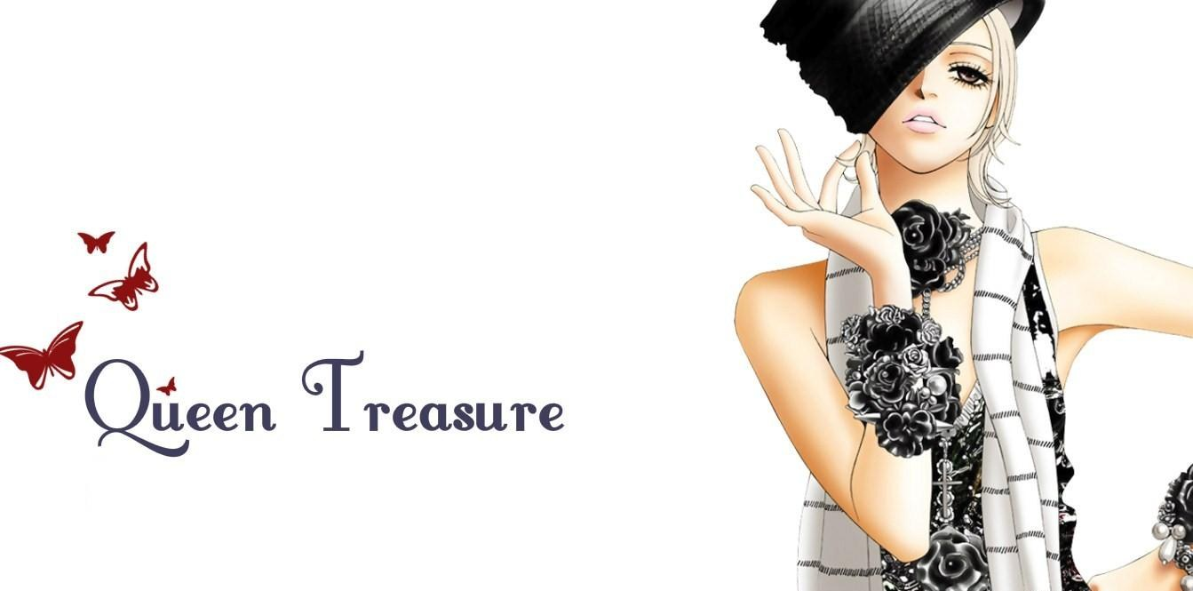 -Queen Treasure-