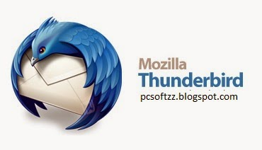 Download Mozilla Thunderbird v24.4.0 - software to manage email
