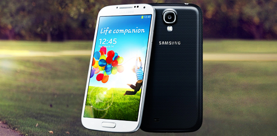 Come fare hard reset Galaxy S4