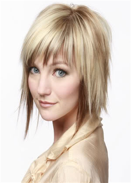 The Female Mullet Haircut 2013 with new trends | StylesNew