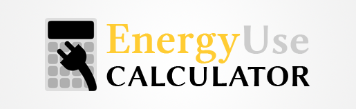 calculate energy usage