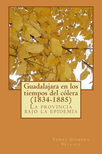 El Cólera en Guadalajara