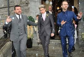 Greg Horan's wedding Photos