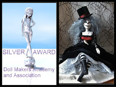 My Silver Award DMA