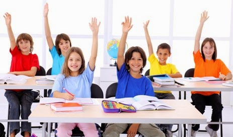 Membangun Citra Diri Positif Anak
