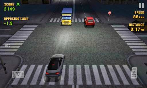 Traffic Racer apk Free Download 2015