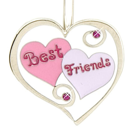friend day some people say that diamonds are a girl s best friend and