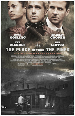 Place Beyond the Pines movie poster malaysia