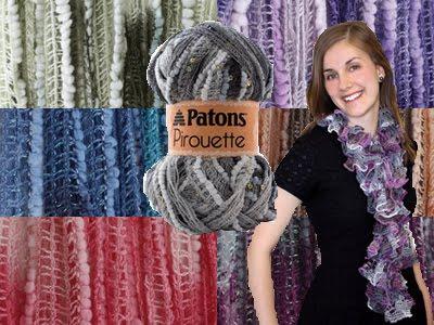 Patons Yarn - AllFreeKnitting.com - Free Knitting Patterns