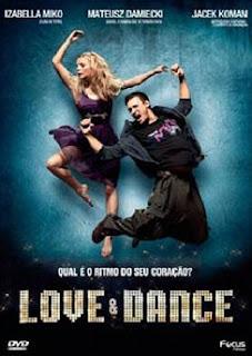 Assistir Filme Online Amor e Dança