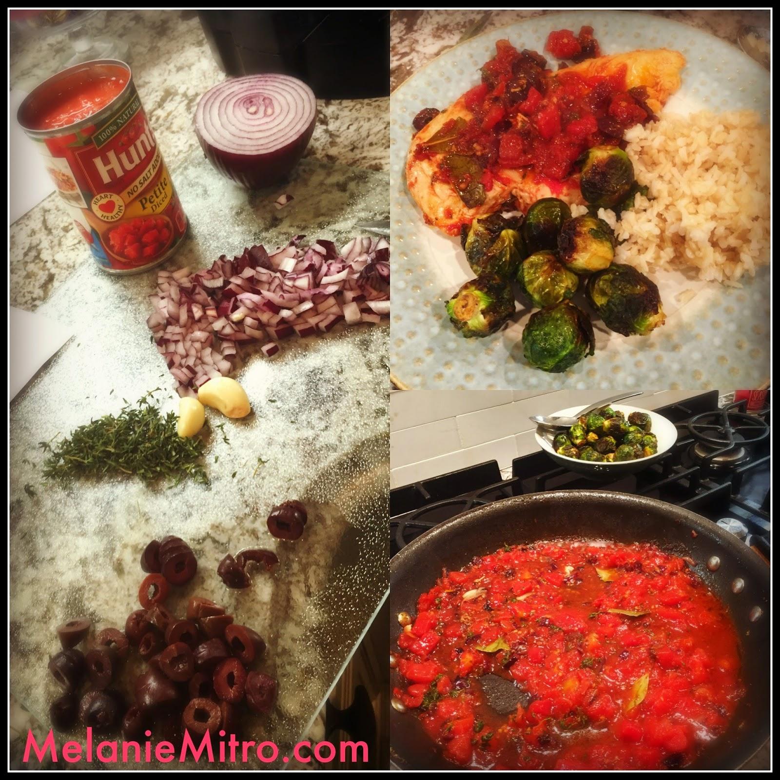 21 Day Fix Dinner Recipe, Melanie Mitro, Clean Eating Dinner Recipe