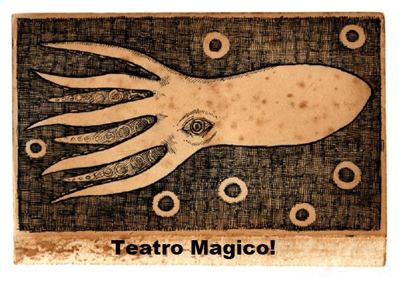 Teatro magico!