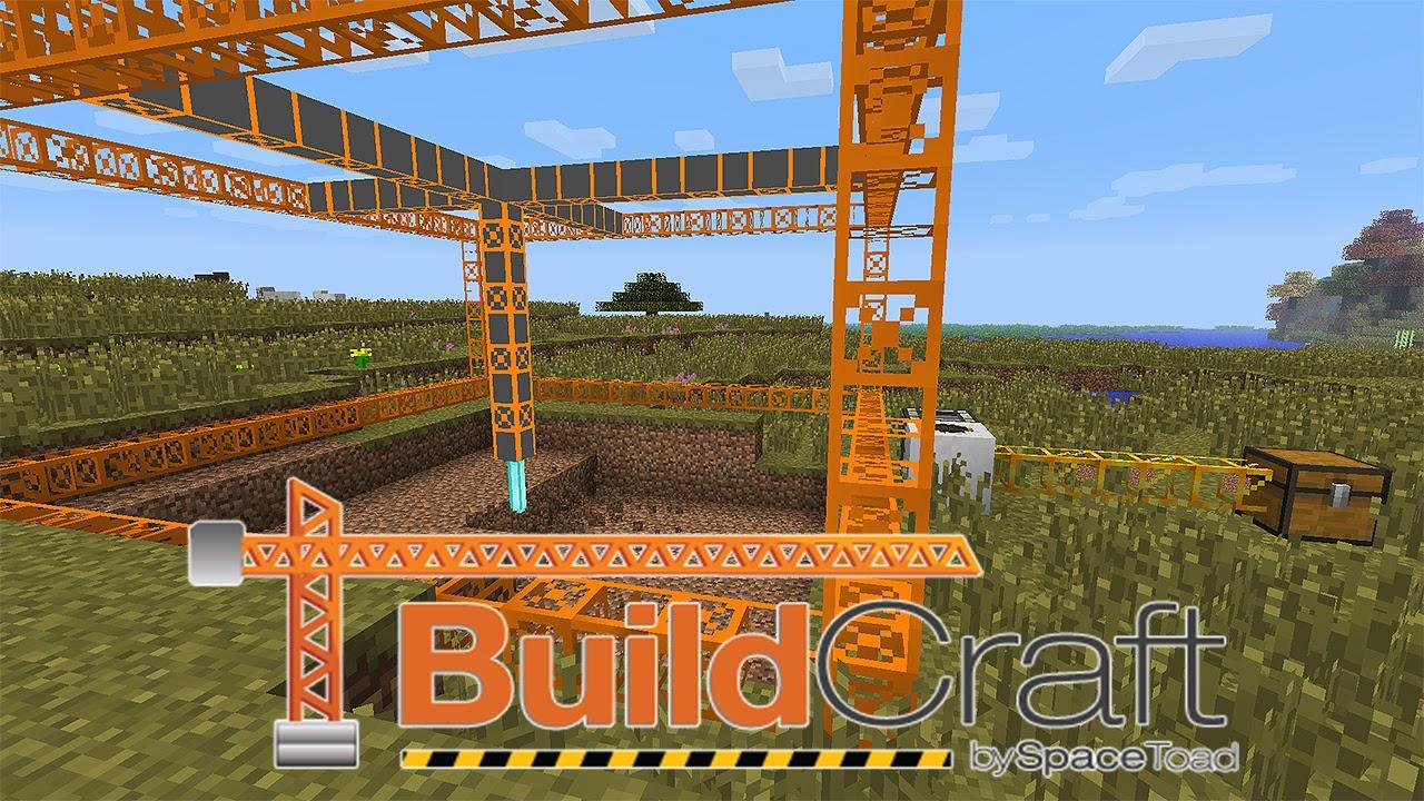 BuildCraft 1.7.10