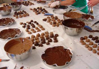 workshop chocolade tilburg