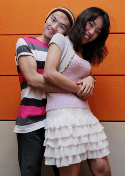 Alvin Tan Vivian Lee Blog