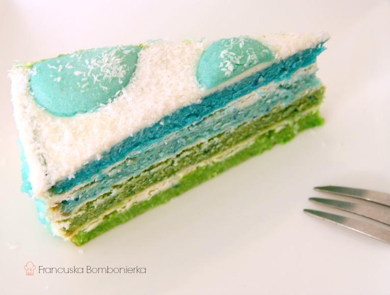 tort dla dziecka, tort dla chłopca