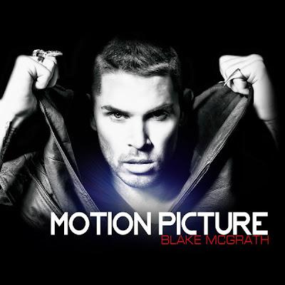 Blake McGrath - Motion Picture Lyrics