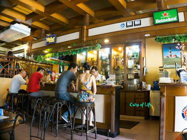 Ingolf's Kniepe German Bar and Restaurant @ Tanjung Bungah, Penang