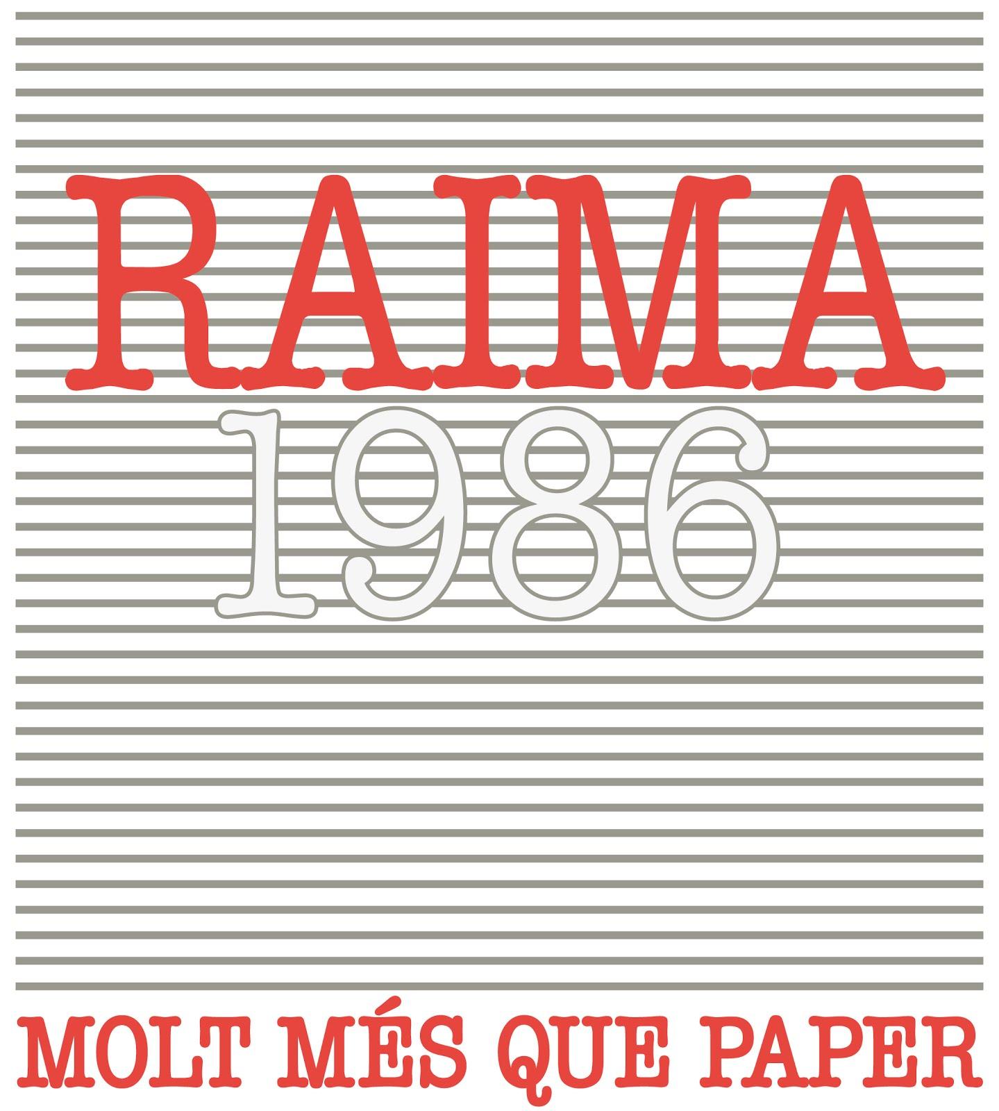 Raima