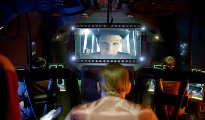 Dr Who, Let's Kill Hitler, the Numskulls Terminator