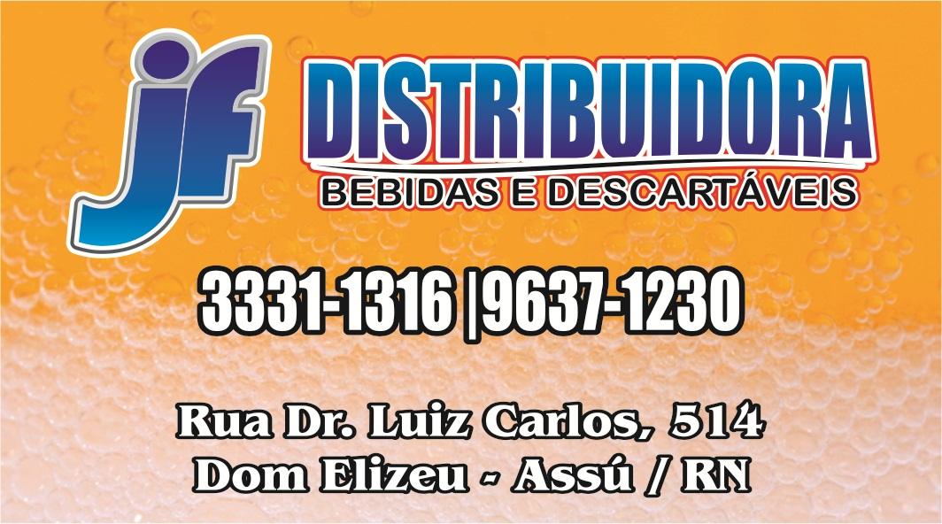 JF DISTRIBUIDORA