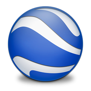 تحميل برنامج جوجل ايرث عربى google earth 2015