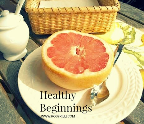 ROSYRILLI.COM Healthy beginnings