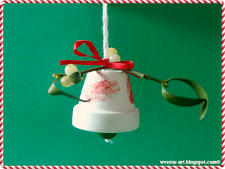 KissingBells 6 wesens-art.blogspot.com