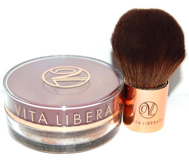 Vita Liberata Trystal Self-Tanning Bronzer