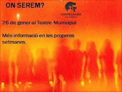 Properes actuacions de Gospelians de Girona