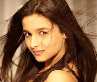 aliaa bhutt beautiful face
