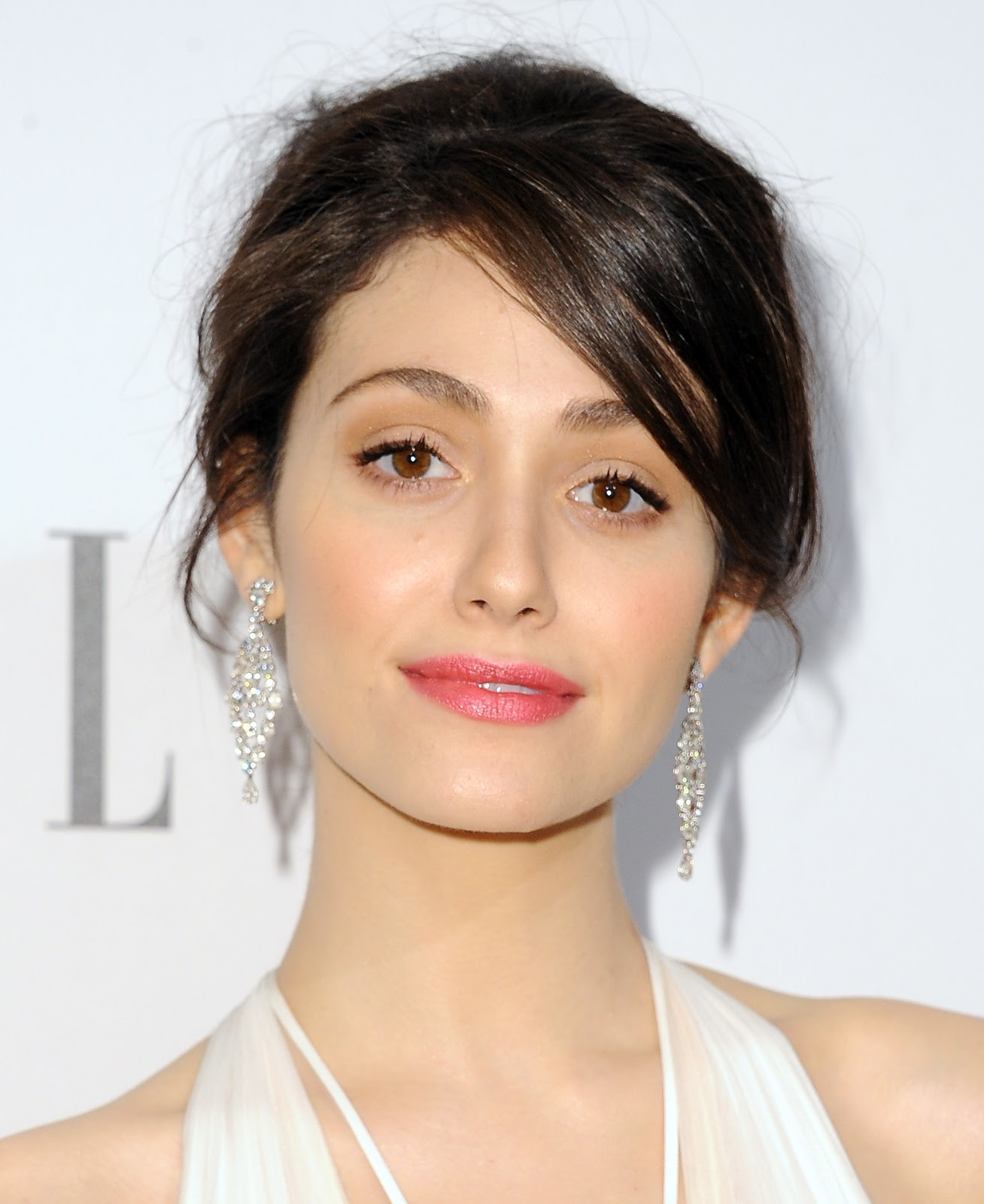 Emmy Rossum HD Photos & Wallpapers