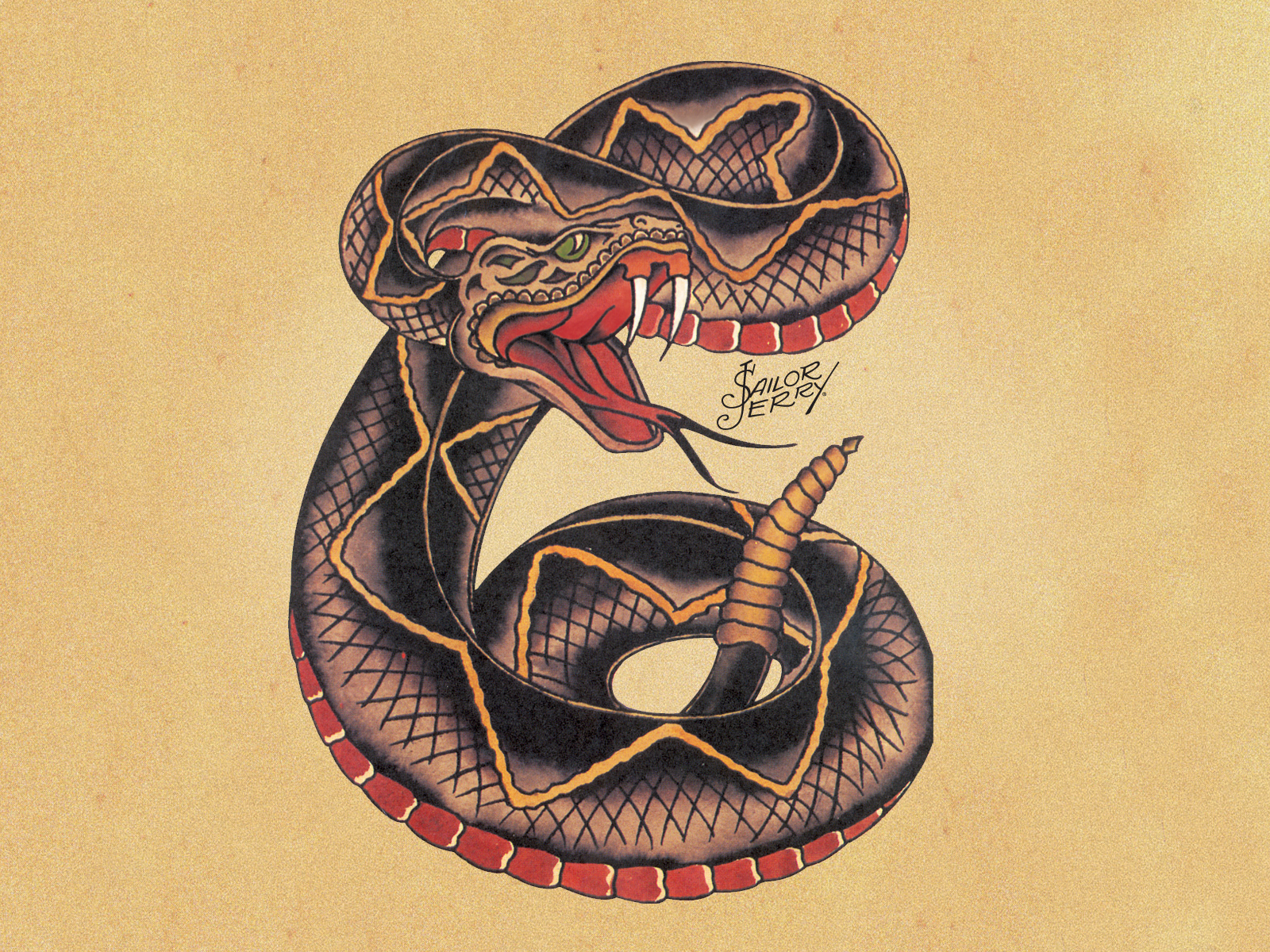 Sailor jerry tattoo website
