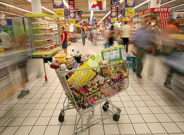 20 Trucos de los supermercados para que compres más 14