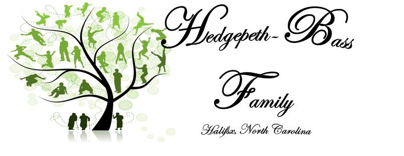 Hedgepeth-Bass Family