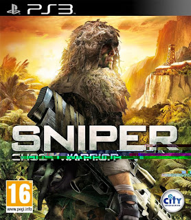 Sniper Ghost Warrior (Free) (PS3 game)