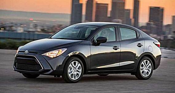 2016 Toyota Yaris Sedan Price Auto Toyota Review